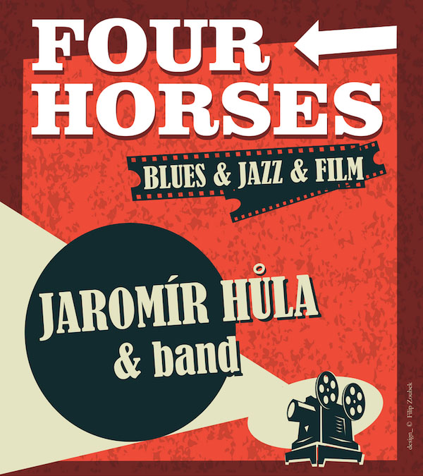 Four Horses Blues Band